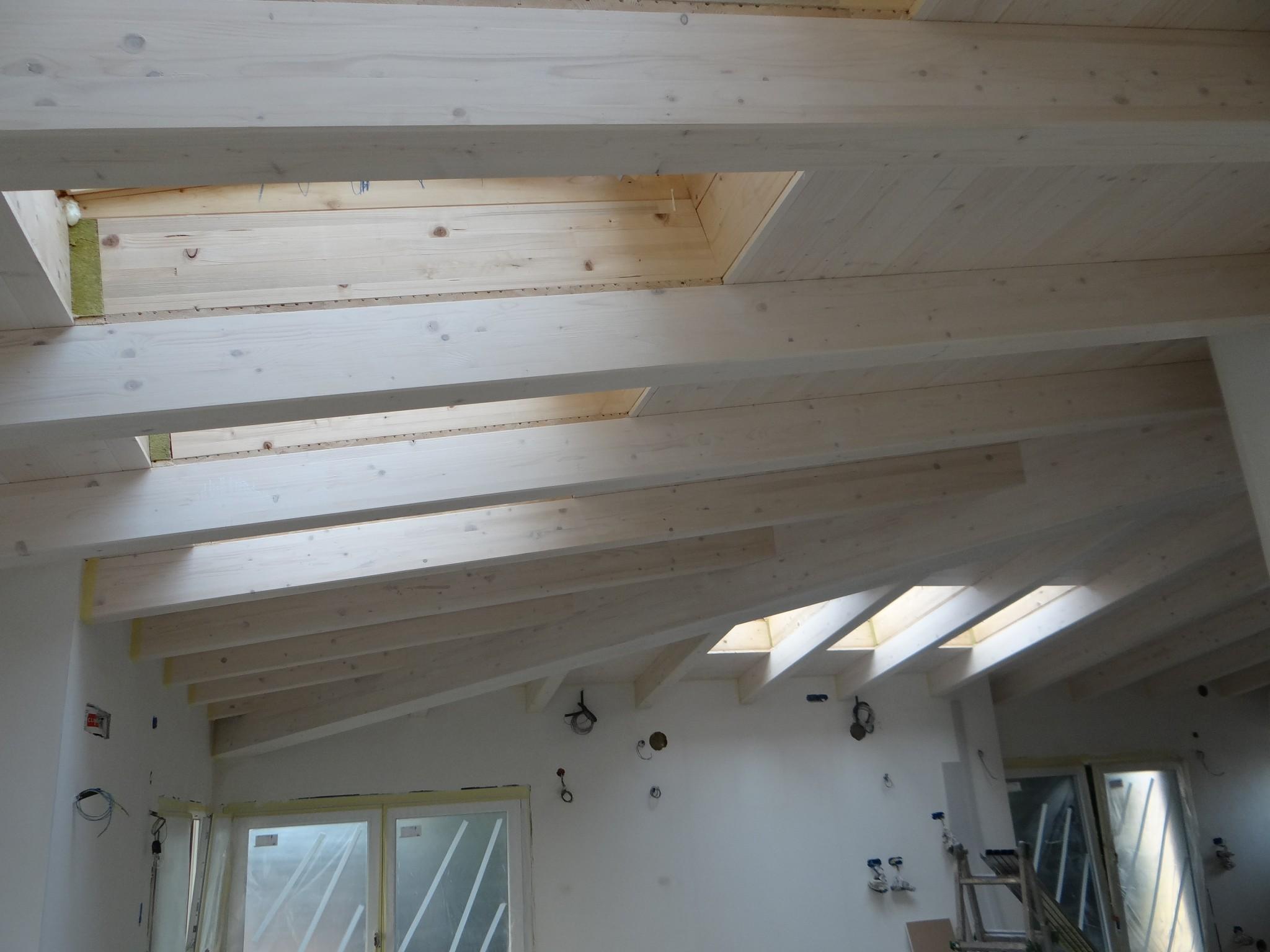 tetto legno int